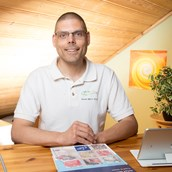 Physiotherapie: Physiohterapie in Vaterstetten OT Baldham Physiotherapeut Marco Bruhn