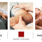 Physiotherapie: Physiotherapie Spanke