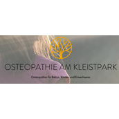 Physiotherapie - Osteopathie am Kleistpark